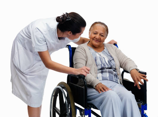 Dicas para passageiros com deficiência ou mobilidade reduzida