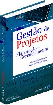 Aprenda F�cil Editora: Gest�o de Projetos - Qualifica��o de Profissionais para Constru��o Civil em Ub� e Regi�o
