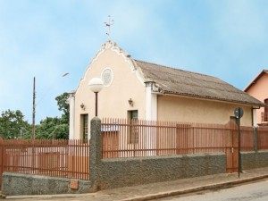 Igreja do Nosso Senhor dos Passos