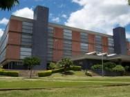 Biblioteca da UFV