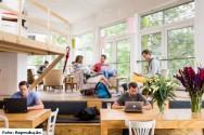 Coworking - um modelo diferente de trabalho que vale a pena conhecer