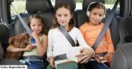 Cadeirinhas automotivas: acess�rios que salvam vidas no tr�nsito