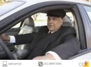 Quer ser motorista particular? Conhe�a 10 qualidades de um bom chofer