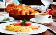 Tipos de café da manhã em hotéis: saiba mais sobre eles