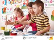 Quer filhos inteligentes? Eduque-os