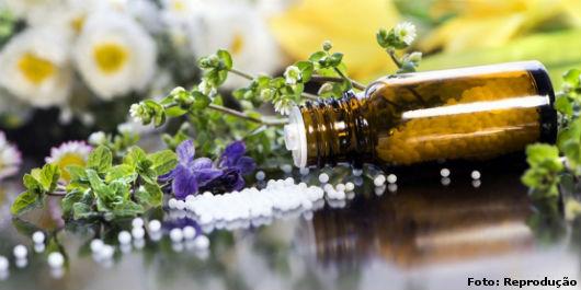 Qual a diferença entre terapia floral e homeopatia?