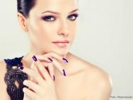 5 dicas para fazer as unhas com perfeição. Confira!