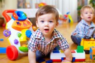 Babá ou creche, qual o melhor para o meu filho?