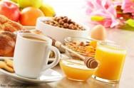 Café da manhã: um diferencial de peso dos melhores hotéis