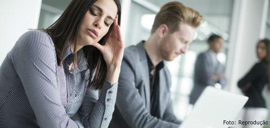 Você tem muito sono após o almoço? Saiba por que e como evitar - Artigos CPT