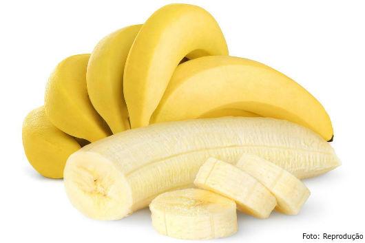A fruta dos atletas tem nome: banana