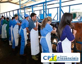 CPT Cursos Presenciais aula prática