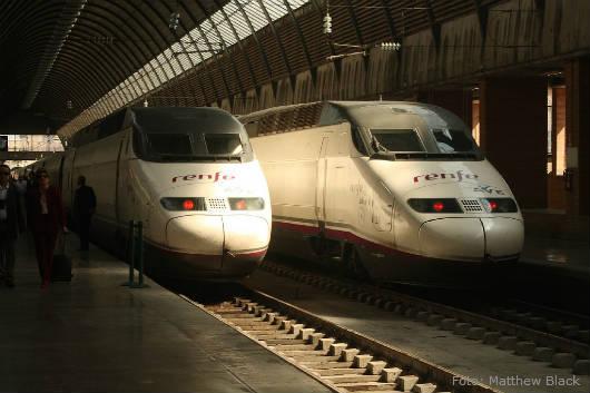 Que tal dar a volta ao mundo de trem?