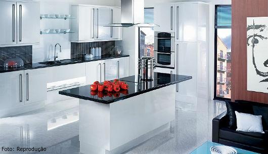 Cozinha Americana com móveis planejados é uma boa ideia? - Cursos CPT