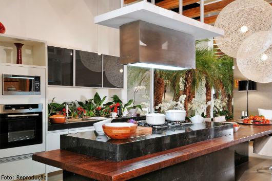 Quais vantagens têm as cozinhas planejadas? - Artigos dos Cursos CPT