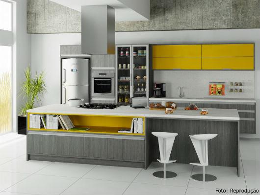 E as cozinhas compactas? Quais são suas vantagens? - Cursos CPT