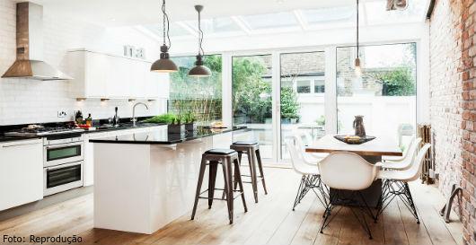 Cozinhas planejadas: conforto e comodidade em só lugar - Artigos dos Cursos CPT