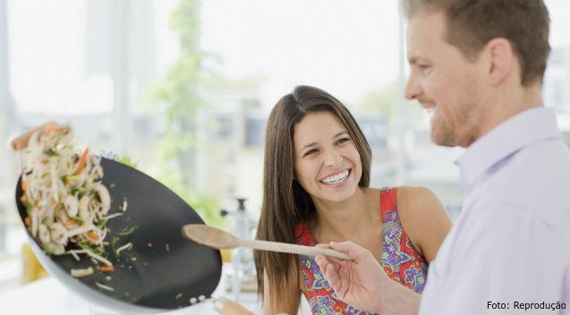 50 dicas e segredos da cozinha - Artigos CPT