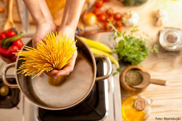 50 dicas e segredos da cozinha - aprenda e ponha em prática! Artigos CPT