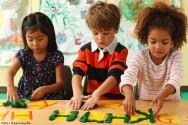 Aprendizagem infantil: níveis de construção da escrita