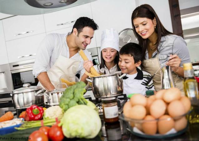 Dicas culinárias para quem quer fazer bonito na cozinha - Artigos CPT