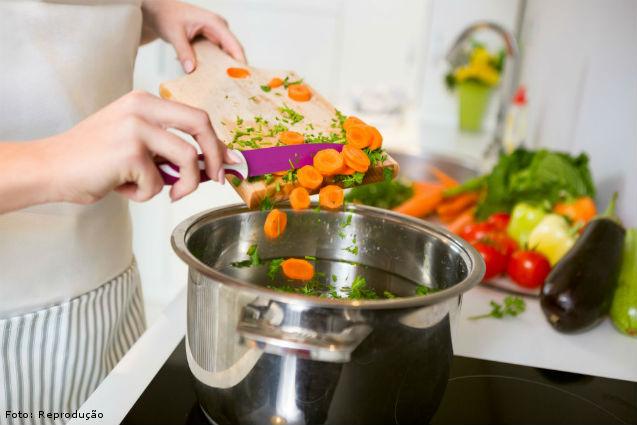 Segredinhos da culinária - Artigos CPT