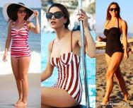 Confecção de moda praia - você sabe como surgiu o maiô?