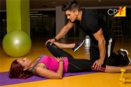 O que é massagem desportiva e para que serve?