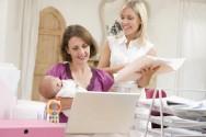 Em que a PEC das Domésticas beneficia as babás?