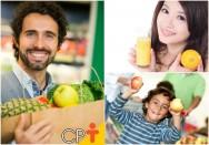 Cresce o número de consumidores adeptos aos alimentos orgânicos