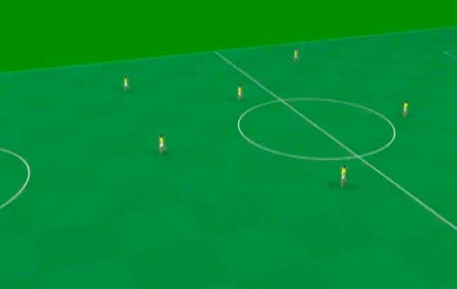 Sistema 3x5x2: linha de ataque - Cursos Online UOV