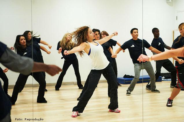 Street Dance - contagem musical - Artigos Cursos CPT