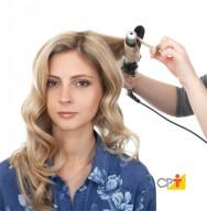 Como cachear os cabelos passo a passo