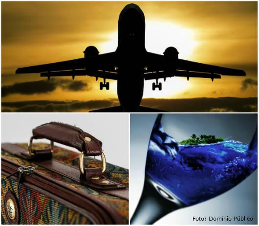 Saiba como organizar e programar sua viagem