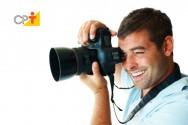 Comemore o Dia Mundial da Fotografia