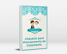 Checklist para Planejamento de Casamento