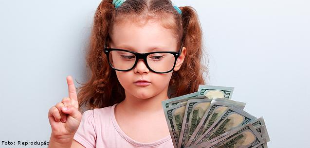 Dicas para ensinar Educação Financeira a crianças -  Dicas Cursos CPT