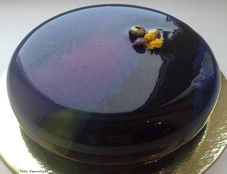 Dicas para fazer o bolo de vidro     Artigos Cursos CPT