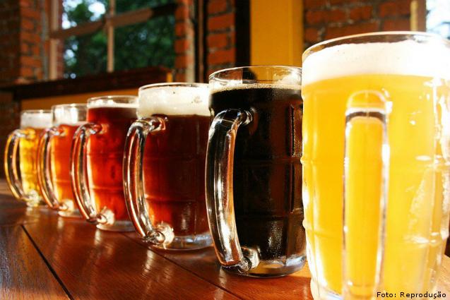Principais estilos de cerveja - Artigos CPT