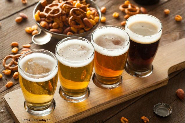 Estilos de cerveja  -  Artigos CPT