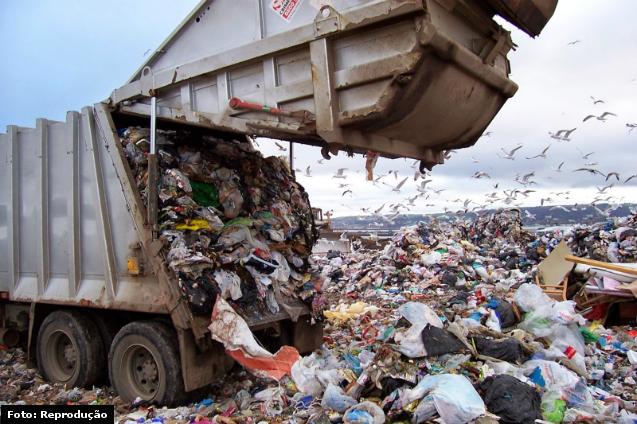 Como tratar o lixo urbano adequadamente    Artigos Cursos CPT