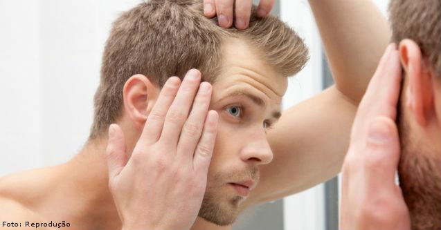 Como saber se vou ser calvo? Artigos Cursos CPT