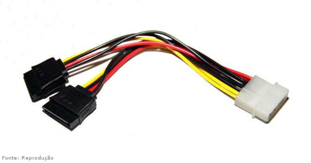 Quantos dispositivos podem ser conectados em um cabo SATA?   Dicas Cursos CPT