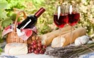 Pães e vinhos: como harmonizá-los?