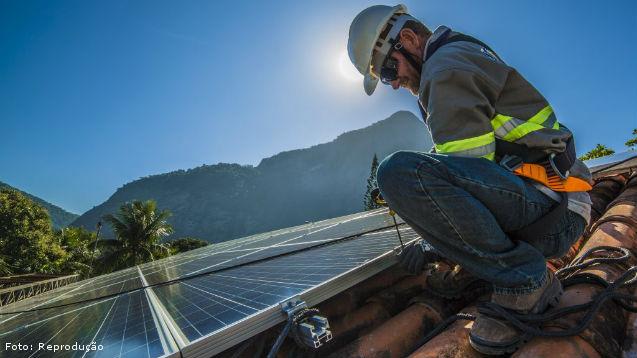 cuidados e as manutenções a serem realizadas em painéis solares   Artigos Cursos CPT