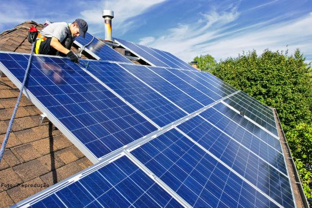 Manutenção de painel solar: como fazer   Artigos Cursos CPT