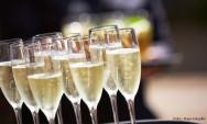 Champagne: técnicas para servi-la corretamente