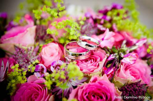 Mini wedding - casamento elegante e intimista