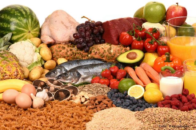 Alimentos não perecíveis: como conservá-los?   Artigos Cursos CPT