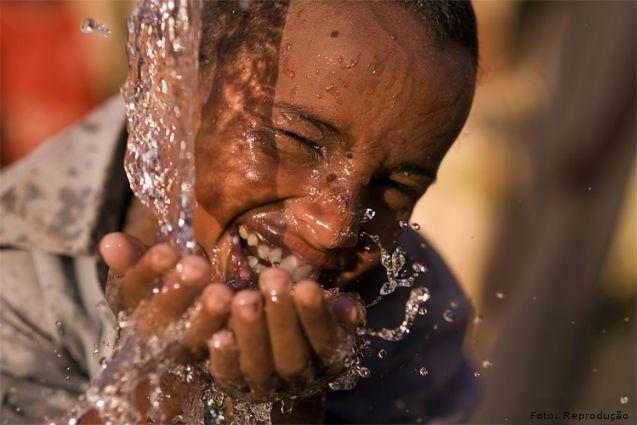 O que fazer para não faltar água em nossas casas?   Artigos Cursos CPT